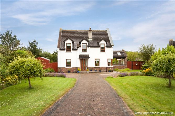2 Hillview Court, Oulart, Gorey, Co. Wexford