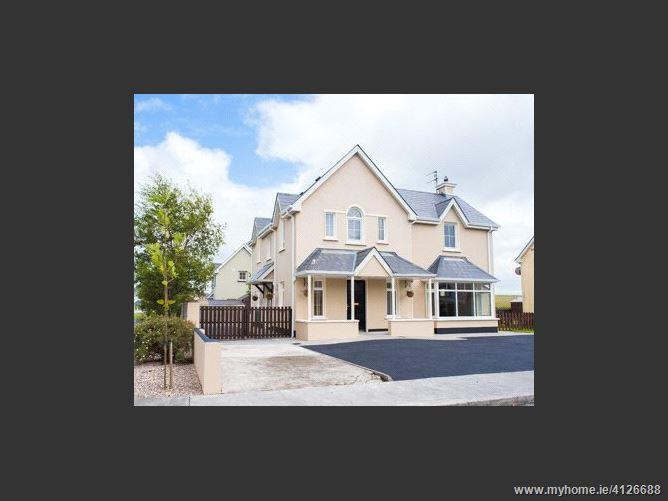 Photo of 26 Annagh Dun, Inagh, Ennis, Co. Clare, V95 DNX7