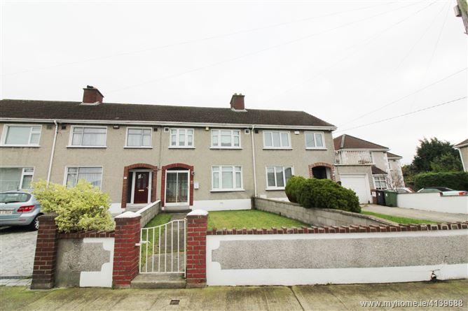 34 Maryfield Crescent, Artane,   Dublin 5