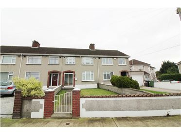 Photo of 34 Maryfield Crescent, Artane,   Dublin 5