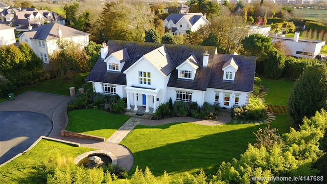 8 Drumnigh Wood, Portmarnock, County Dublin
