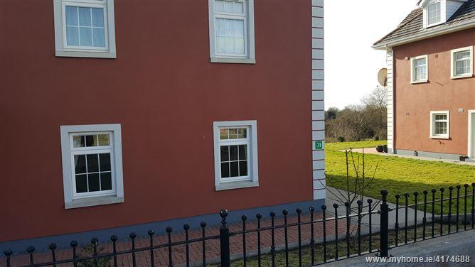 31 Riverwalk, Gort, Galway