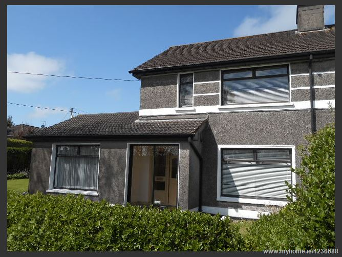***SOLD***18 Seamus Quirke Park, Ballinlough, Cork