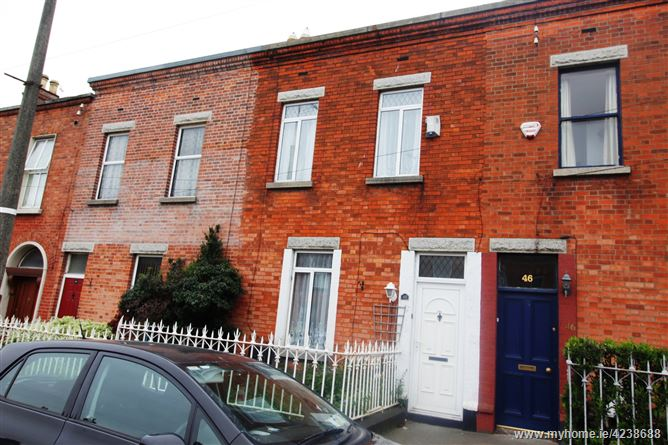 45 Mountjoy Street, Off Upper Domnick Street, North City Centre, Dublin 1