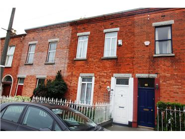 Main image of 45 Mountjoy Street, Off Upper Domnick Street, North City Centre, Dublin 1