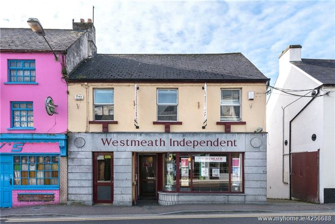 11 Sean Costello Street, Athlone, Co Westmeath, N37 Y297