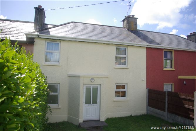 46 St Fachtnas Terrace, Skibbereen,   West Cork