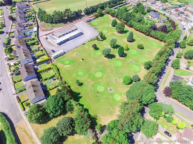 Townparks, Gardenrath Rd, Kells, Co. Meath