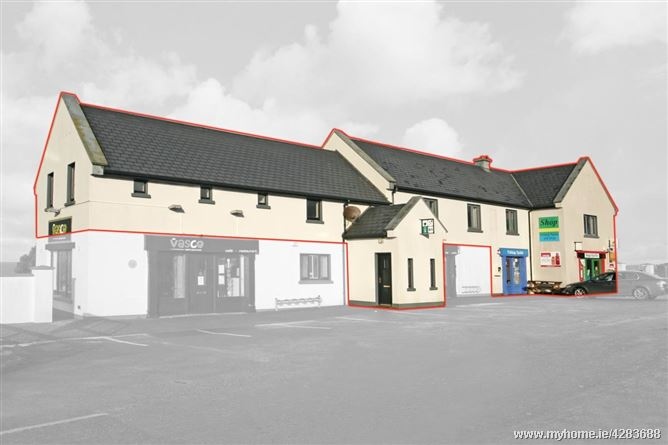 Mixed Use Property , Fanore, Co. Clare