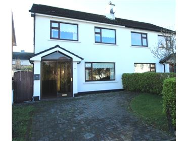 Photo of 23 Parknamore Rise, Ballincollig, Cork