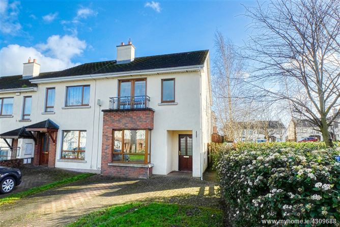 5 Oaklands Green, Ballinalee Road, Longford, Longford