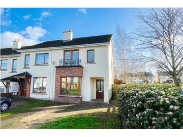 Photo of 5 Oaklands Green, Ballinalee Road, Longford, Longford