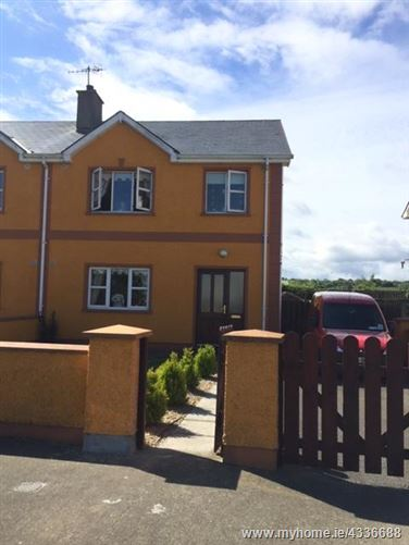 No. 22 Oakgrove, Dartry Road, Kinlough, Leitrim