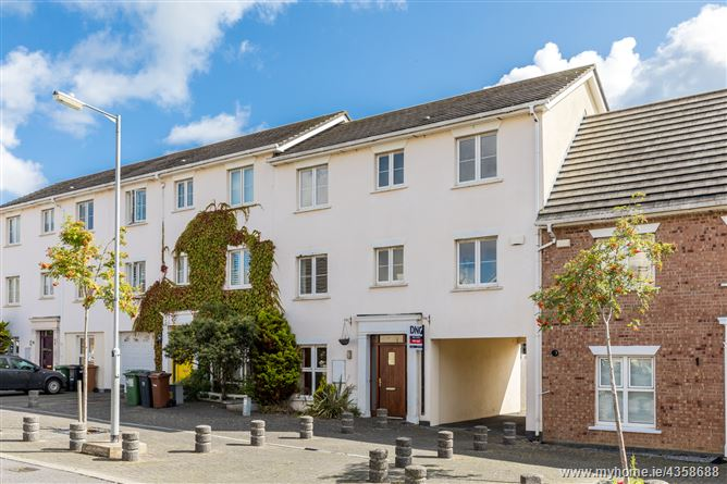 Main image for 46 Chieftains Road, Chieftains Way, Balbriggan, Dublin