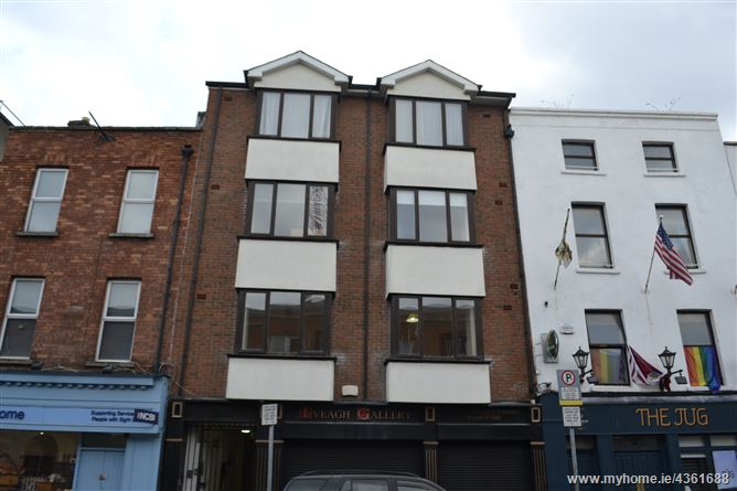Main image for Apt 7-38 Francis Street, South City Centre - D8, Dublin 8