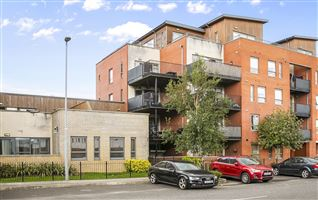 Apt.  1, 26 Marrsfield Avenue , Clongriffin, Dublin 13