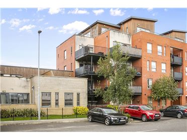 Image for Apt.  1, 26 Marrsfield Avenue , Clongriffin, Dublin 13