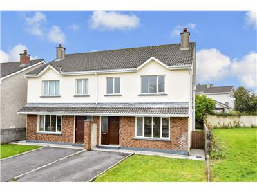 36 Bun Caise, Bishop O'Donnell Road, Rahoon, Galway City