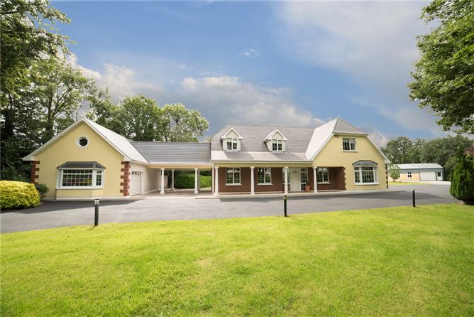 Ballymacmoy, Killavullen, Co. Cork, P51 HN83