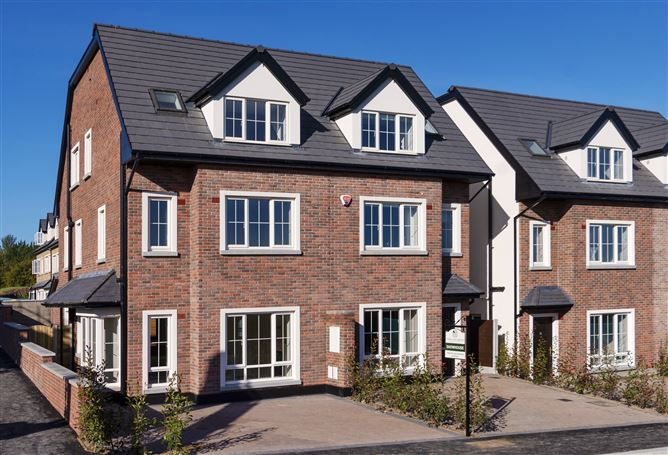 Main image for Type G1, Green Lane Manor, Rathcoole, Co. Dublin