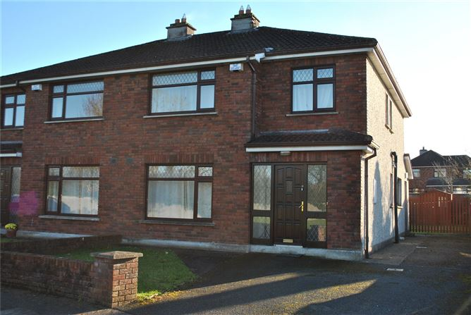 Main image for 12 Hawthorn Crescent, Creagh, Ballinasloe, Co. Galway, H53DF72