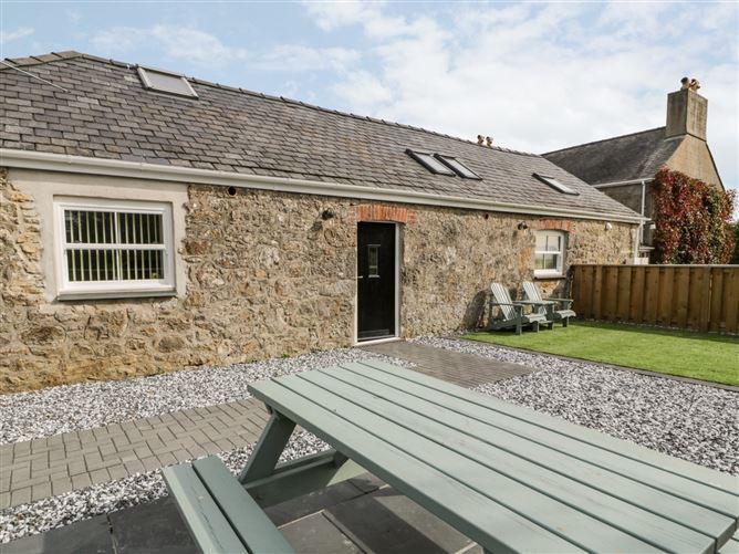 Main image for Barn 1,Llangefni, Anglesey, Wales