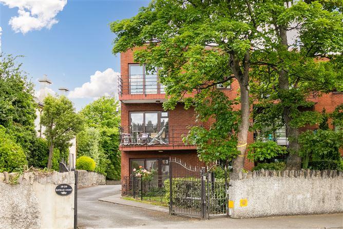 Main image for Apartment 3, Rathgar Court, Rathgar,   Dublin 6