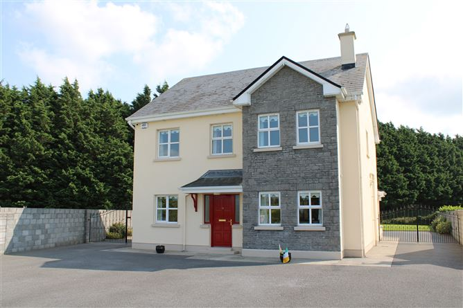 Main image for 10 An Dunan, Corofin, Tuam, Galway