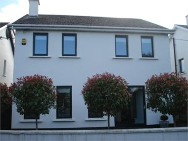 3 Parkside, Naas, Co. Kildare