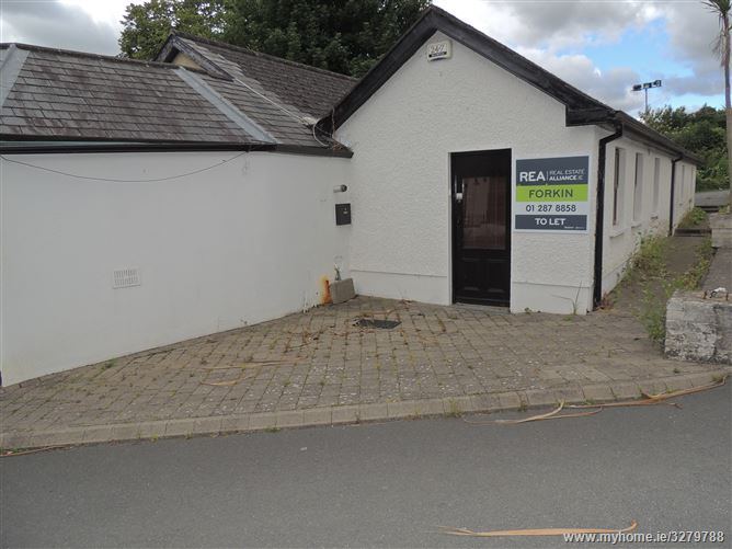 Office Unit 1, Wicklow Arms, Delgany, Wicklow