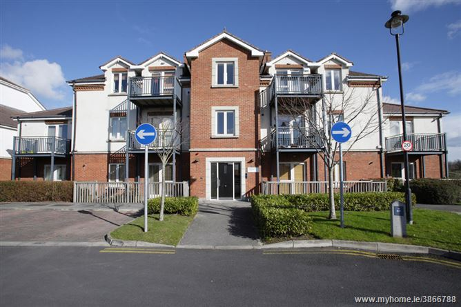 42 Millstream, The Links, Portmarnock, County Dublin