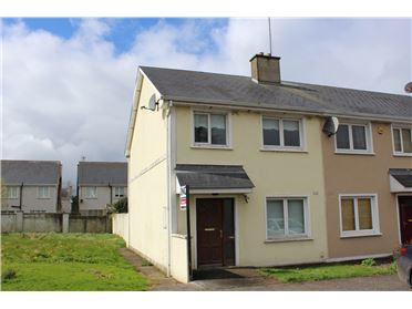 Photo of 4 The Orchard, Rathvilly, Carlow