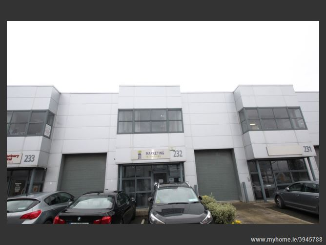Blanchardstown Corporate Park 2, Dublin 15, Dublin