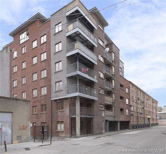 Photo of 10 Apartments at Kellys Court, Kellys Row, Dublin 1, Co. Dublin