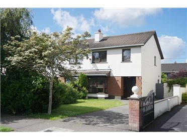 Main image of 5 Ash Road, Connell Drive, Newbridge, Kildare
