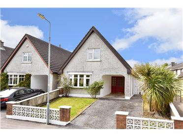 Main image of 17 Castlelawn Heights, Headford Road, Galway City