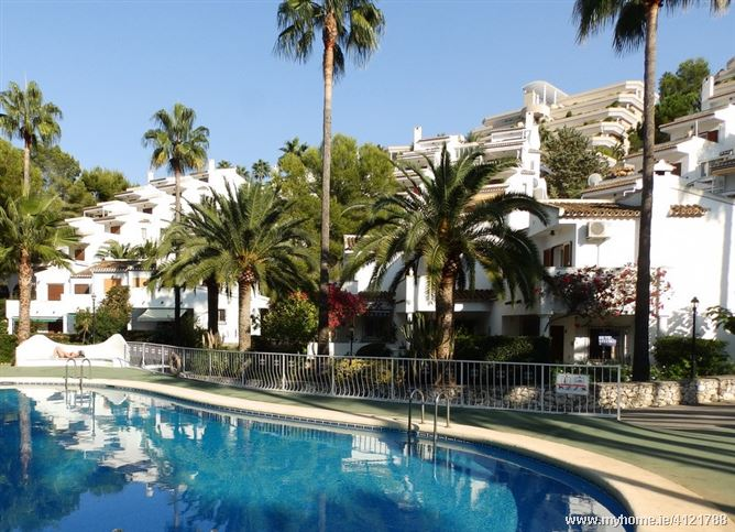 Main image for La Sella, Costa Blanca North, Spain
