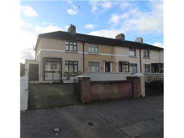 Photo of 185 Kildare Road, Crumlin,   Dublin 12