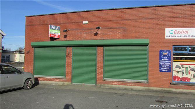 Castleblayney Road , Carrickmacross, Monaghan