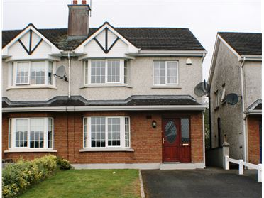 Photo of 5 Westwood Grove, Clara, Offaly