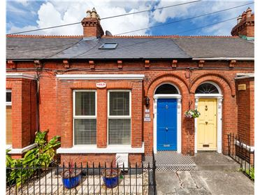 Photo of 33 Dargle Road, Drumcondra, Dublin 9, D09 N5F2