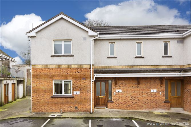 Main image for Apartment 7 Oakleigh, Block B, Main Street, Ratoath, Meath