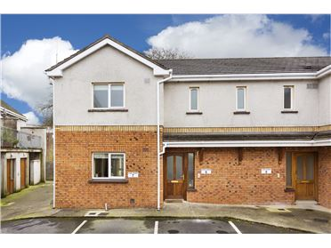 Main image of Apartment 7 Oakleigh, Block B, Main Street, Ratoath, Meath
