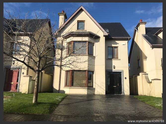 Image for 9 The Fairways, Castlerock, Midleton, East Cork