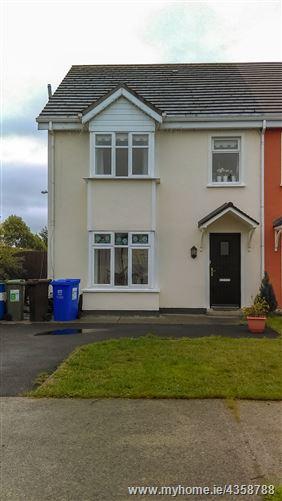 Main image for 11 Lough Gate, Portarlington, Laois