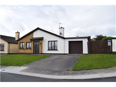 Main image of No 1 Trees Avenue, Newlands, Wexford Town, Wexford