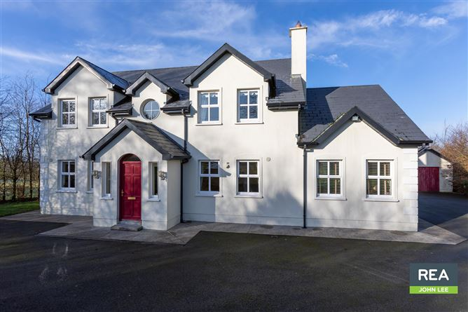 Main image for Ballykinalee, Ballinahinch, Newport, Tipperary