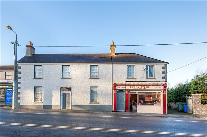 Main image for 1A Dara View, Station Road, Kildare Town, Kildare