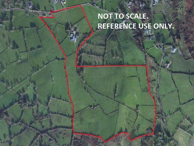 Main image for Egramush, Butlersbridge, Cavan
