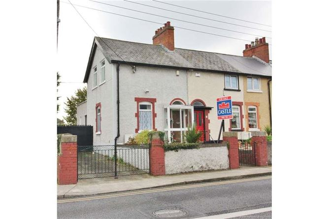 Main image for 48 Whitehall Road West, Perrystown, Dublin 12